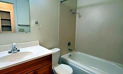 Bathroom, 1922 George Washington Way, 2