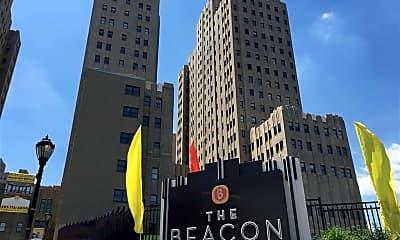 4 Beacon Way 13, 0