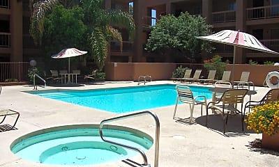 Pool, 7494 E Earll Dr 102, 1