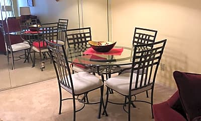 Dining Room, 9125 E Purdue Ave 220, 1
