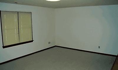 Bedroom, 409 Kickapoo St, 1