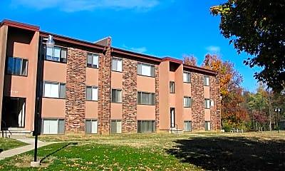 Fair Acres Apartments, 1