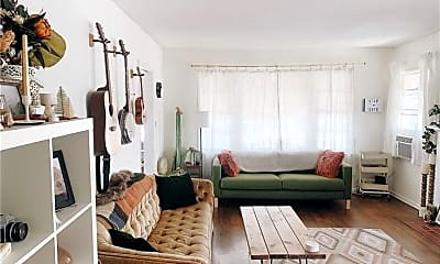 Living Room, 407 San Pascual Ave, 0