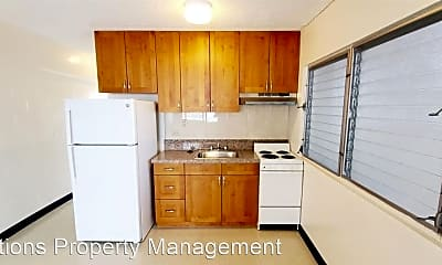 Kitchen, 2558 Date St, 0