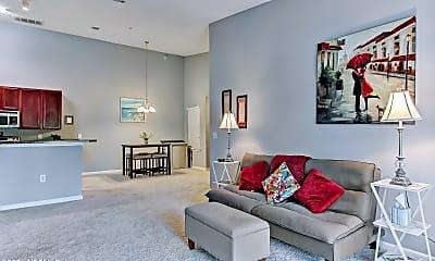 Living Room, 5775 Ortega View Way 10-12, 0