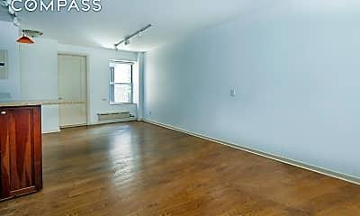 Living Room, 26 Gramercy Park S 2-D, 2