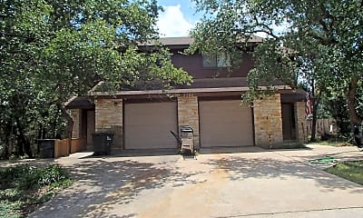Building, 3706 Rocky Hollow Trail, 0