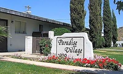Paradise Village, 2