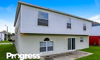 Building, 2119 Nicollett Way, 2