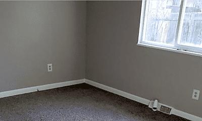 Bedroom, 2815 13th Avenue, Unit A, 0
