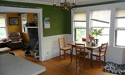Dining Room, 13 Lake St, 0