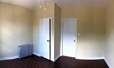 Bedroom, 718 Pittston Ave, 2