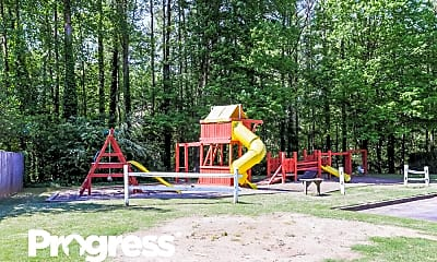 Playground, 2134 Wolf Creek Ct, 2