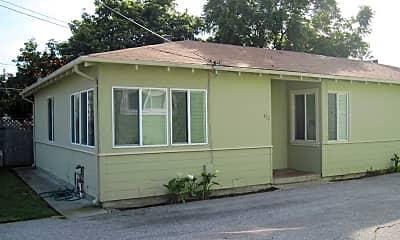 Building, 474 E Washington Ave, 0