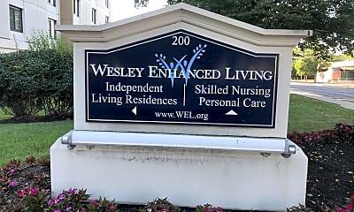 Wesley Enhanced Living Doylestown, 1