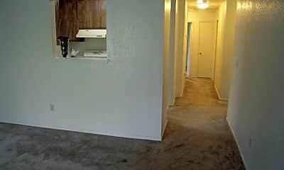 Riverwood Apartments - CA, 1