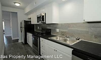 Kitchen, 1018 Prospect Ave, 1