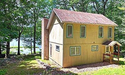 Building, 113 East Shore Dr, 0