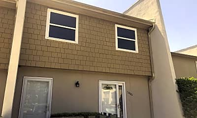 Building, 1405 Ventura Pl, 1