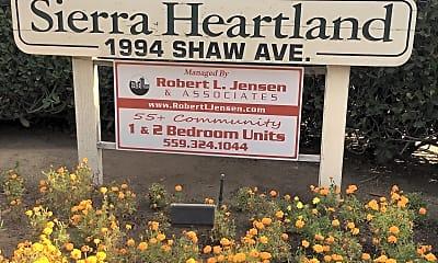 Sierra Heartland Apartments, 1