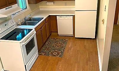 Kitchen, 14001 Bedford Rd NE, 0