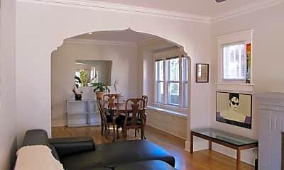 Living Room, 1443 Lowell Blvd, 0
