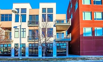 Building, 11542 Colony Row, 2