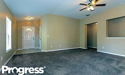 Living Room, 308 Vine Cliff St, 1
