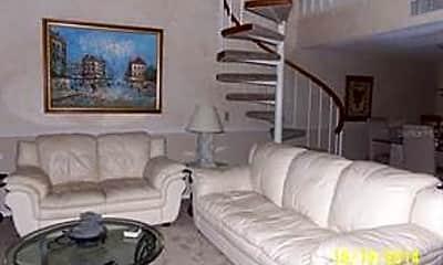 Living Room, 1255 Dockside Pl, 1
