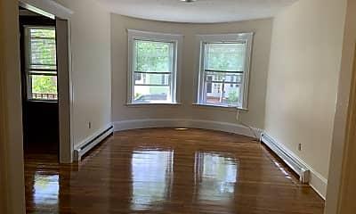 Living Room, 95 Fuller St, 0