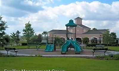Playground, 11818 Deer Path Way, 2