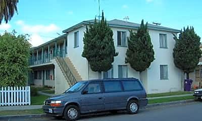 Building, 931 Dawson Ave, 0