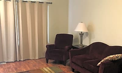 Bedroom, 2903 Natalie Dr, 1