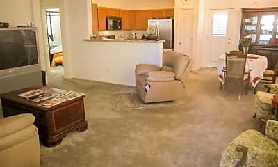Living Room, 1053 Fishing St, 1