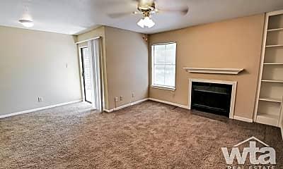 Living Room, 10926 Jollyville Rd, 1