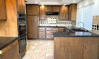 Kitchen, 2346 Windmill View Road, 1