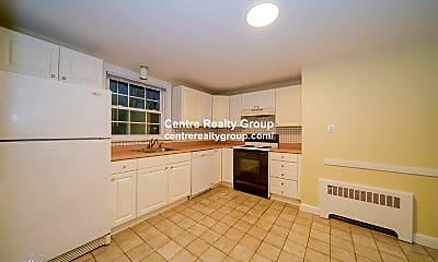Kitchen, 1548 Washington St, 1