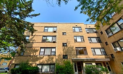 Building, 2950 W Arthur Ave 1S, 2