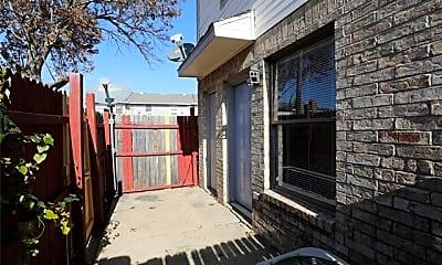 Patio / Deck, 8001 Rothington Rd 47, 2