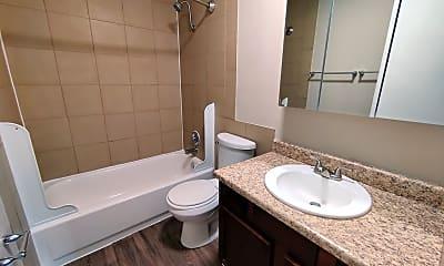 Bathroom, 10705 W 7th Ave, 2