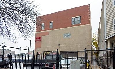 Building, 530 W Huron St, 0