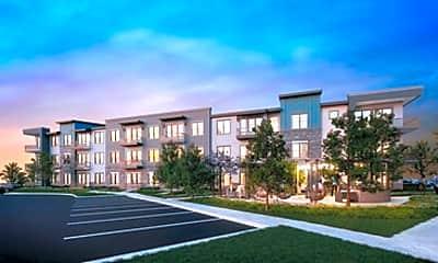 Building, 2011 Texas Plaza Drive, 2