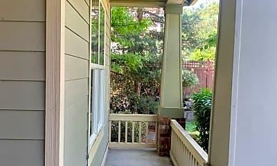 Patio / Deck, 17115 Parkside Way SE, 1