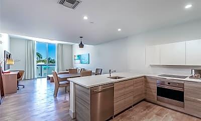 Kitchen, 777 N Ocean Dr S223, 1