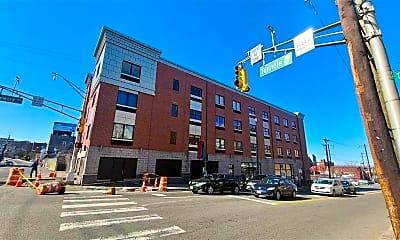 Building, 845 Newark Ave 4A, 2