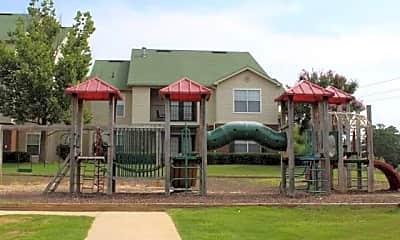 Playground, SunRidge & The Commons SunPark Apartments, 1