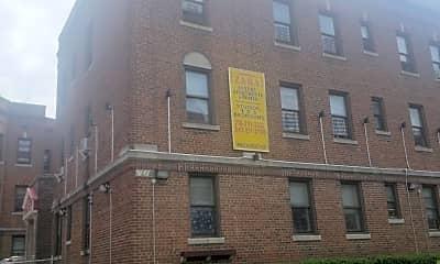 91-61 193rd Street Apartments, 1