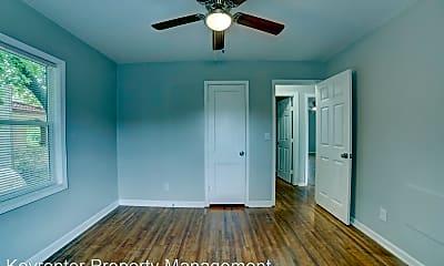 Bedroom, 1345 N Lewis Pl, 2