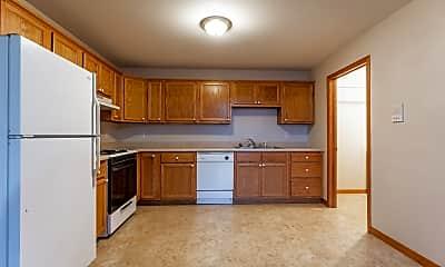 Kitchen, 956 School St, 1