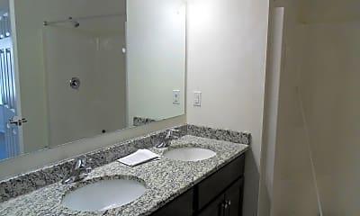 Bathroom, 800 10th St, 2